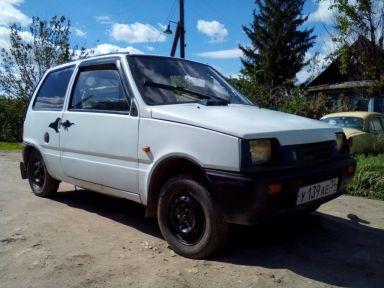Лада 1111 Ока, 2000