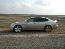 Lexus GS300, 2004