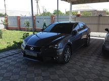 Lexus GS350, 2014