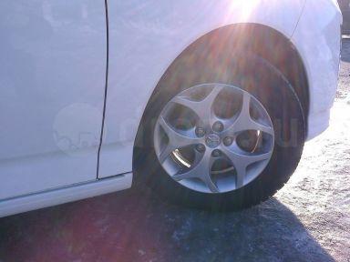 Mazda Biante 2008 отзыв автора | Дата публикации 17.09.2015.