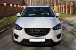 Отзыв о Mazda CX-5, 2015 отзыв владельца