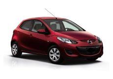 Mazda Mazda2, 2011