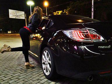 Mazda Mazda6 2008 отзыв автора   Дата публикации 07.11.2015.