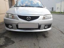 Mazda Premacy 2001 отзыв автора | Дата публикации 28.11.2013.