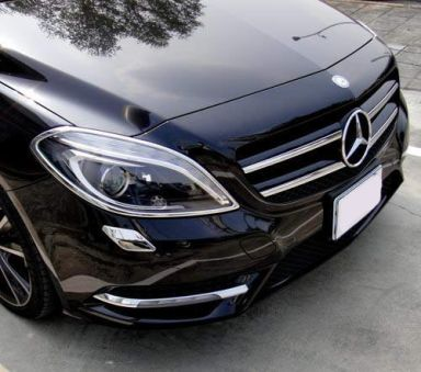 Mercedes-Benz B-Class, 2013