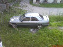 Mercedes-Benz C-Class, 1990
