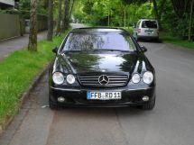 Mercedes-Benz CL-Class, 2003