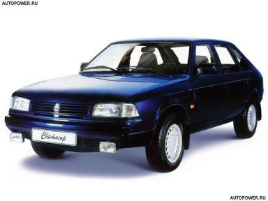 Москвич Москвич, 1998