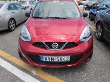 Nissan Micra 2015 отзыв владельца | Дата публикации: 11.07.2015