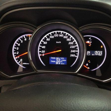 Nissan Murano  - отзыв владельца