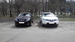 Nissan Qashqai, 2014