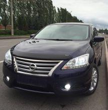 Nissan Sentra, 2015