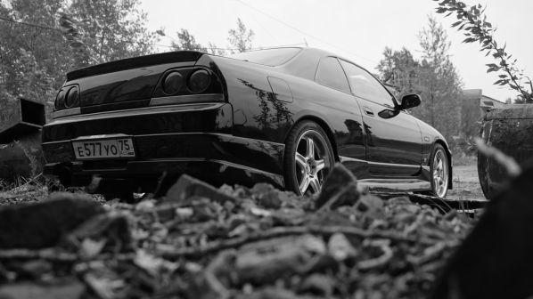 Nissan Skyline 1995 - отзыв владельца