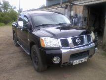 Nissan Titan, 2004