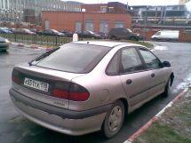 Renault Laguna, 1994