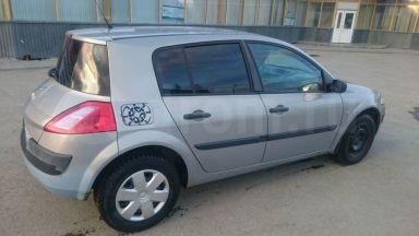 Renault Megane 2004 отзыв автора | Дата публикации 05.09.2015.