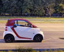 Smart Fortwo, 2015