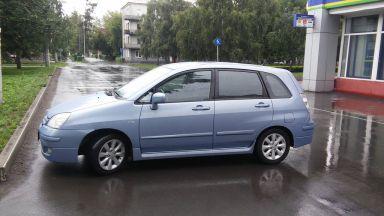 Suzuki Liana, 2007