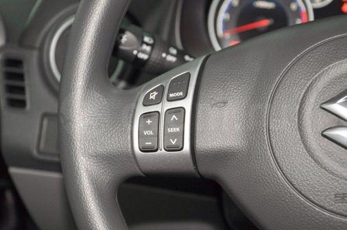 Suzuki SX4 2013 - отзыв владельца