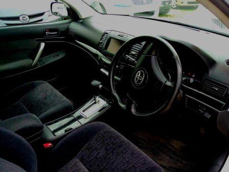 Toyota Allion 2004 - отзыв владельца