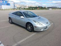 Toyota Celica 2000 отзыв владельца | Дата публикации: 30.11.2012