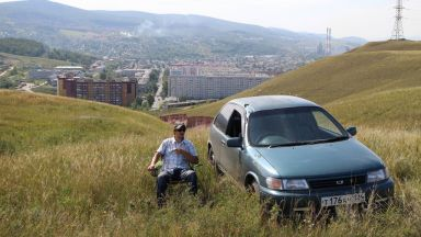 Toyota Corolla II 1993 отзыв автора | Дата публикации 30.09.2015.