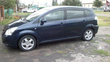 Toyota Corolla Verso, 2008