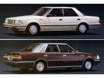 Toyota Crown, 1983