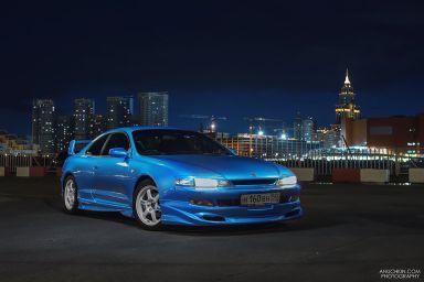 Toyota Curren 1998 отзыв автора | Дата публикации 25.01.2012.