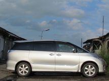Toyota Estima, 2010