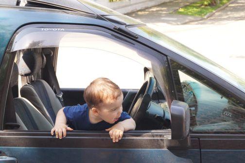 Toyota Estima Lucida  - отзыв владельца