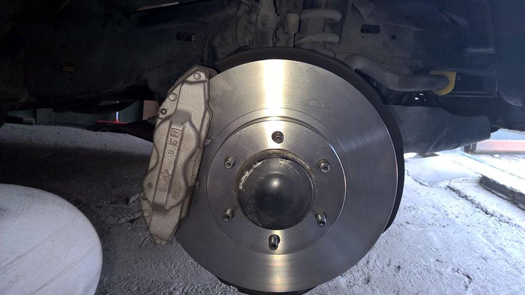 Замена тормозных дисков ленд крузер 100 Замена замка зажигания теана j32