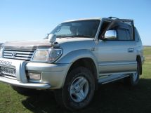 Toyota Land Cruiser Prado, 1999