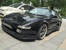 Toyota MR2, 1996