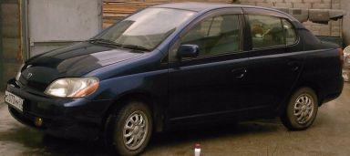 Toyota Platz 2000 отзыв автора | Дата публикации 07.10.2015.