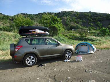 Toyota RAV4 2012 отзыв автора | Дата публикации 02.03.2015.