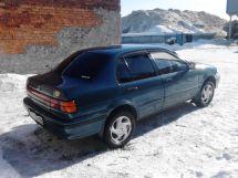 Toyota Tercel, 1993