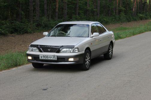 Toyota Vista 1996 - отзыв владельца