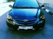 Toyota Yaris 2007 отзыв владельца | Дата публикации: 10.12.2012
