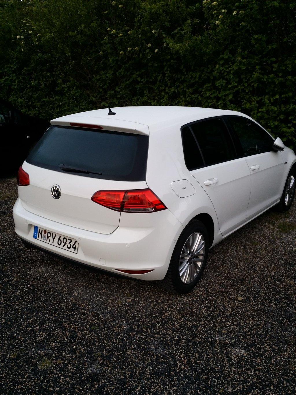 Volkswagen Golf — автомобиль, проверенный временем