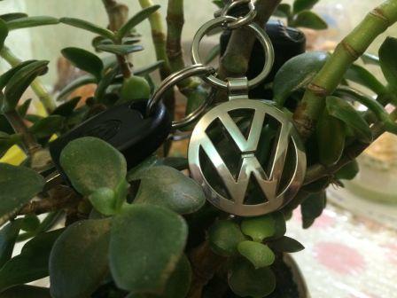 Volkswagen Polo 2014 - отзыв владельца