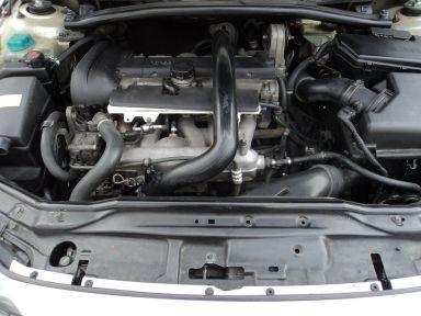 Volvo S60, 2001