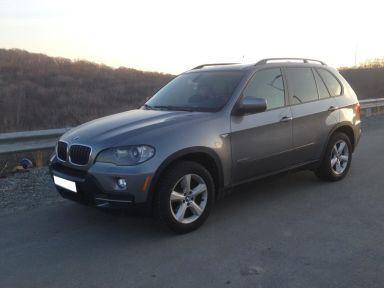 BMW X5 отзыв автора | Дата публикации 08.03.2014.