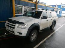 Ford Ranger, 2006