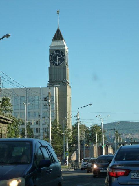 Мемориальный комплекс с крестом Алзамай Эконом памятник Арка с резным профилем Киреевск
