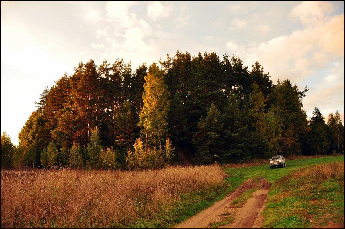 духова гора псковская область фото маленькая