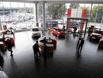 Салон, в котором купили Toyota Camry