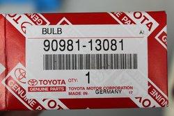 Фирменное качество Toyota, Made in Germany