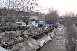 Тойота Центр во Владивостоке. Весна...