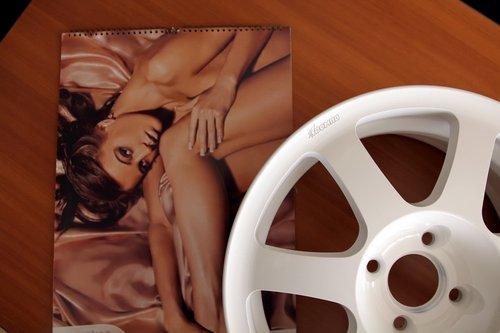 Кованые диски ВСМПО Алькор 15 дюймов